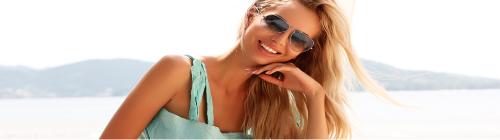 Sonnenbrillengläser  + Aktionspreise für tolle Sonnenbrillen