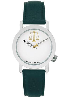 Akteo Justiz Richter Anwalt